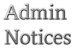 Admin Notices- scamwatch.ca