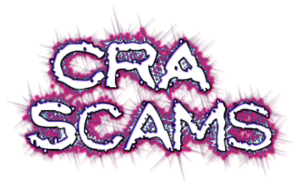 CRA Scams -scamwatch.ca